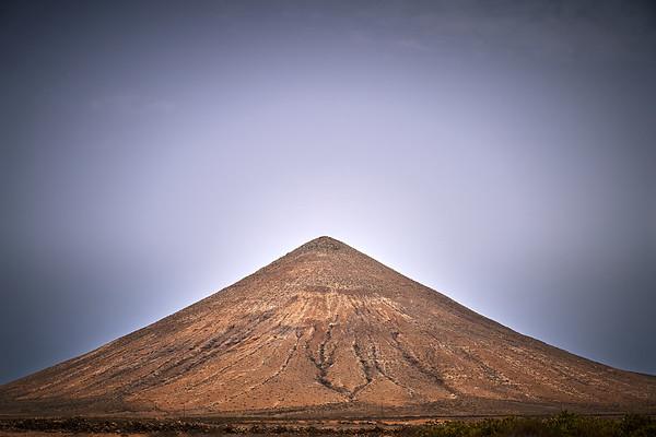 Montaña del Frontón