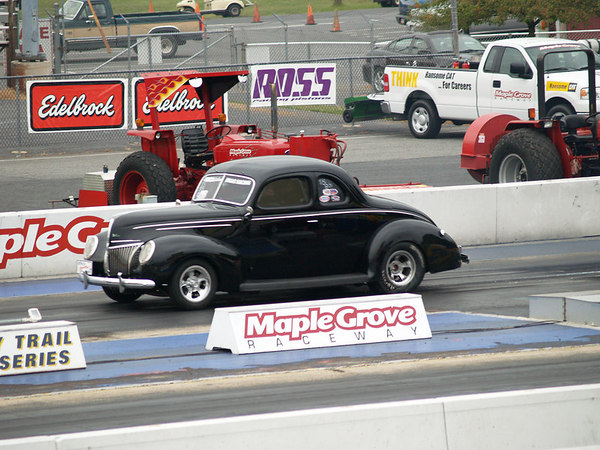 Maple Grove NMCA 8/26/06