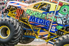 2014 Maple Grove Monster Truck Show : July 19, 2014