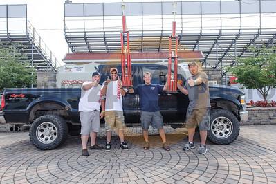 1615 Maple Grove Keystone Diesel Race July 25
