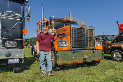 1615 Maple Grove Diesel Nationals Show July 25 2015
