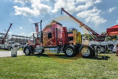 1516 Maple Grove Keystone Diesel Nationals Show pics