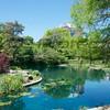 Springtime, Eden Park