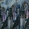 Amy Brenner, Colorful Windows, 11 x 14 photo framed to 16x20, $150, poolsharkfl@yahoo.com, 513.325.6336