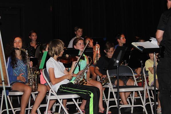 Green Hills Music Camp