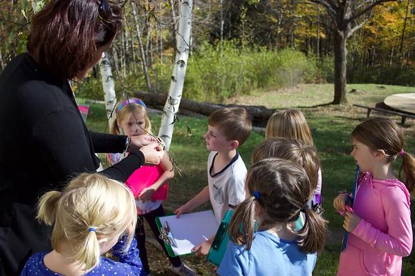 Kindergarten Outdoor Classroom