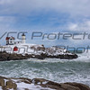 Winter Visits the Nubble