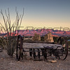 Fred Haaser, Terlingua Ghost Town, Color Print, 13x19, $150, pack489@yahoo.com, 513-602-1734