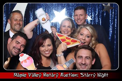 Maple valley rotary 2018