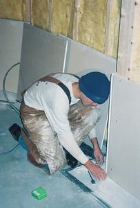 1999-01-15 tyler, drywalling