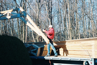 1998-12-18 carpenter dave, cutting trusses