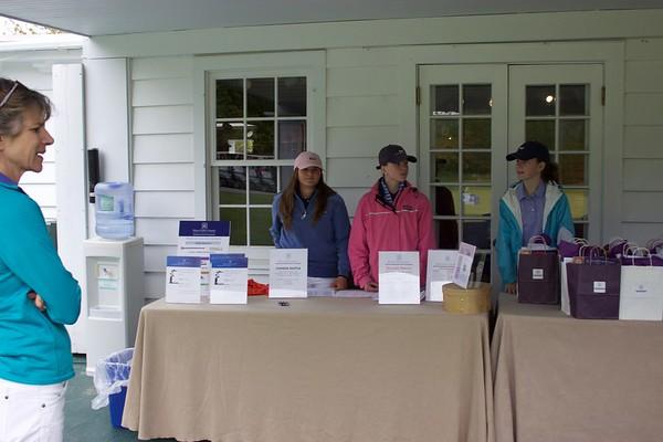 Golf Tournament 2017