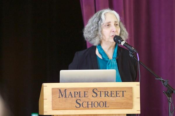 Southern Vermont Educators Symposium