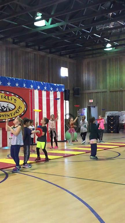 Wunderle Circus Camp