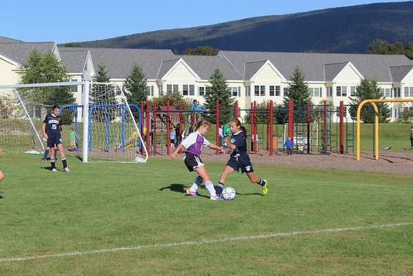 School Soccer