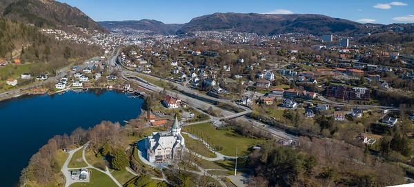 Dronebilder
