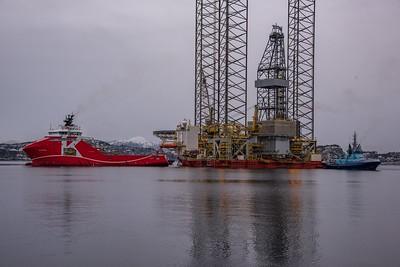 Semco Maritime AS West Elara