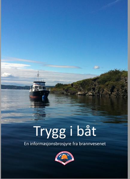 Trygg i båt 01