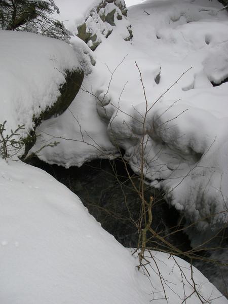 Maclaughlin Falls.