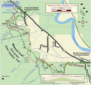 Mayook-Map