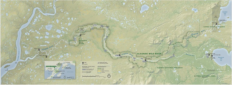 Alagnak National Wild and Scenic River