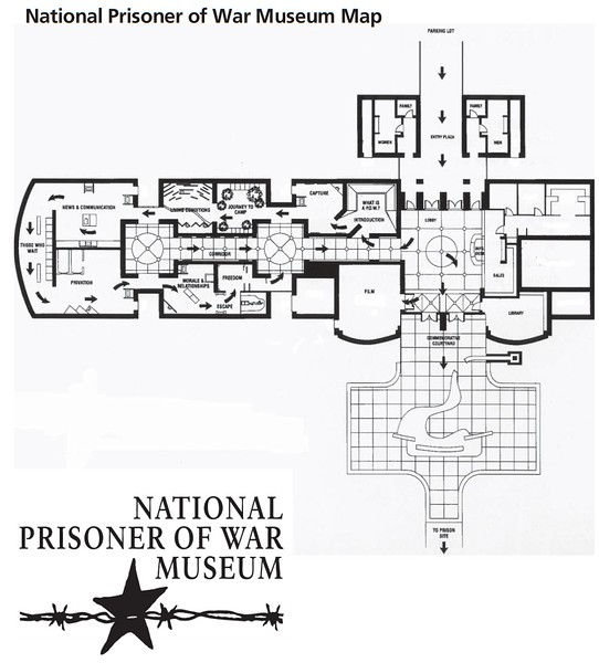 Andersonville National Historic Site (national Prisoner of War Museum)
