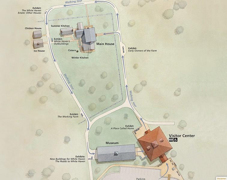 Ulysses S. Grant National Historic Site