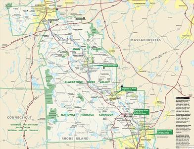 Blackstone River Valley National Historical Park