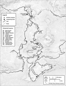 Big Bend National Park (Chisos Basin Trails)