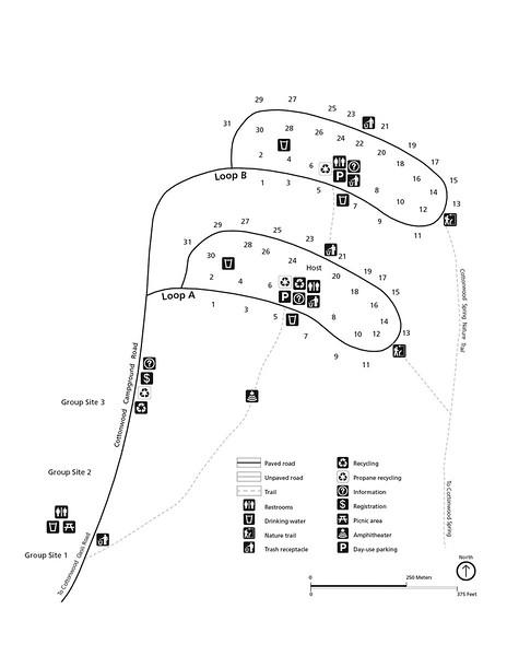 Joshua Tree National Park (Cottonwood Campground)