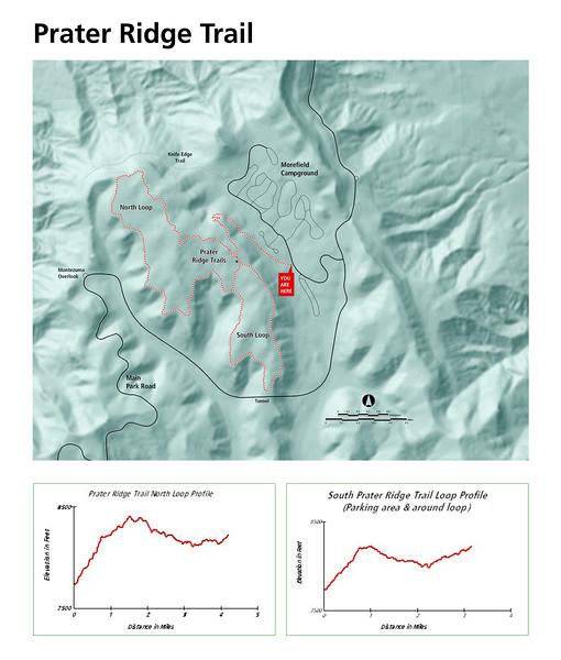 Mesa Verde National Park (Prater Ridge Trail)