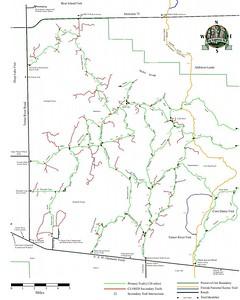 Big Cypress National Preserve (ORV Trails - Turner River Unit)