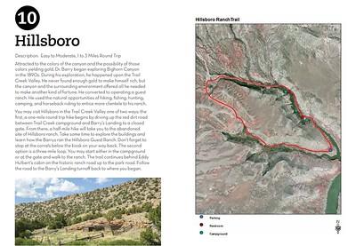 Bighorn Canyon National Recreation Area (Hillsboro Ranch Trail)