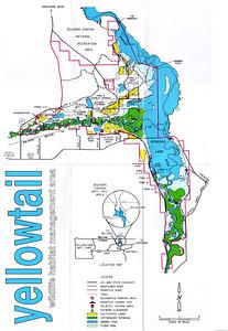 Bighorn Canyon National Recreation Area (Yellowtail Wildlife Habitat Management Area)