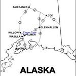 Finger Lake State Recreation Site