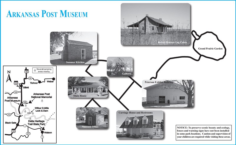 Arkansas Post Museum