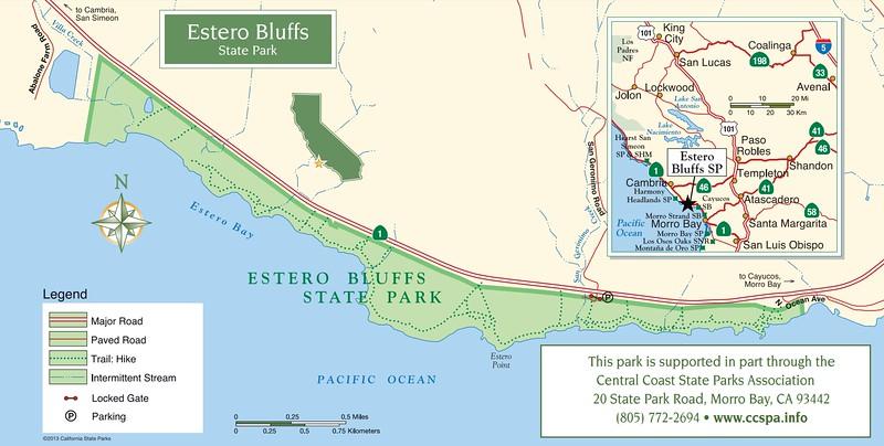 Estero Bluffs State Park