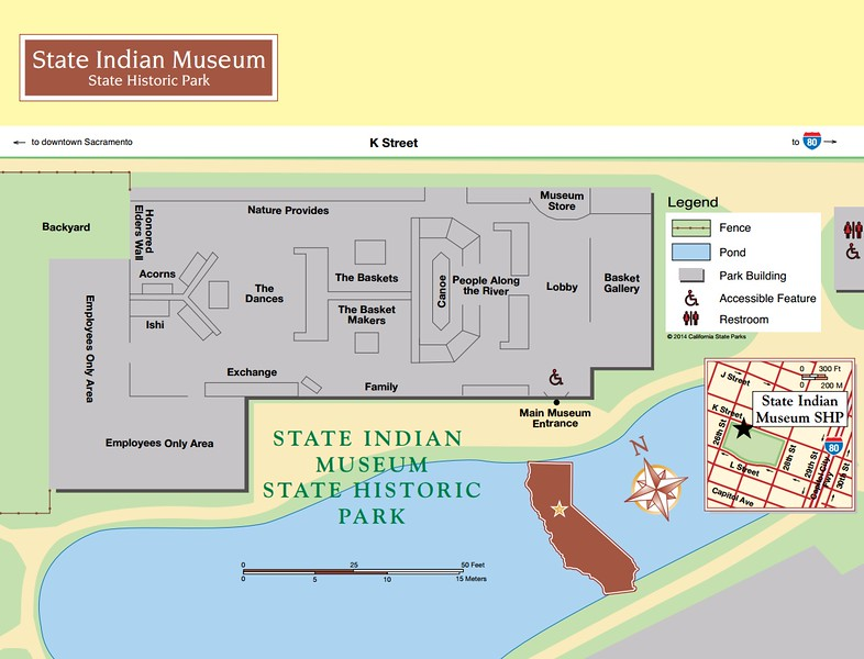 State Indian Museum State Historic Park