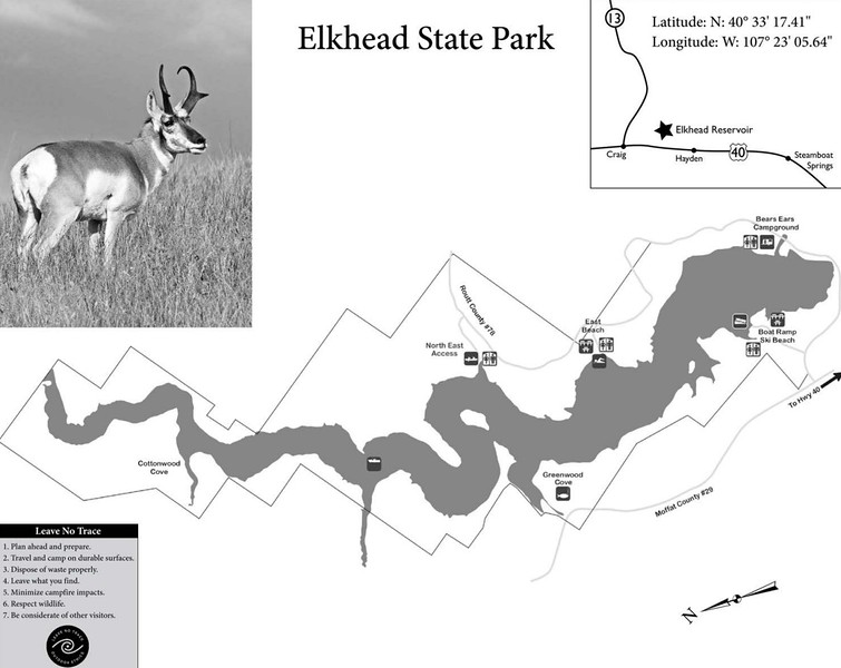 Elkhead State Park