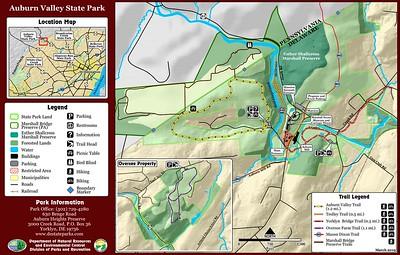Auburn Valley State Park