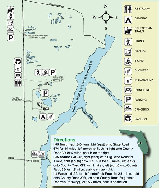 Alafia River State Park