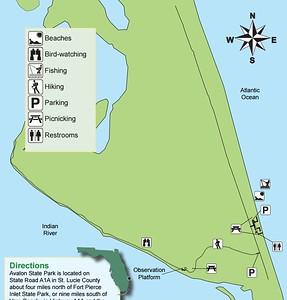 Avalon State Park