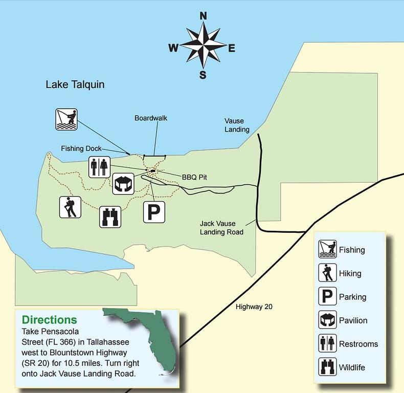 Lake Talquin State Park