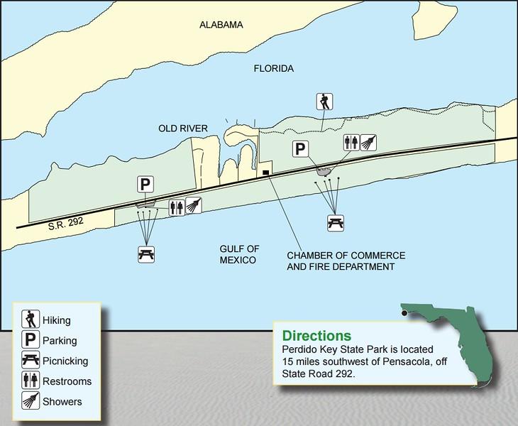 Perdido Key State Park