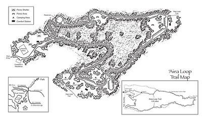 Kea'iwa Heiau State Recreation Area