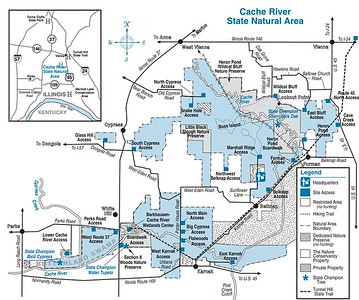 Cache River State Natural Area