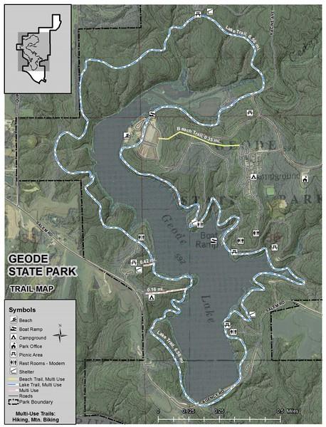 Geode State Park