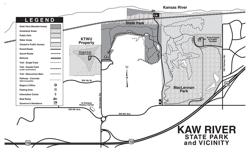 Kaw River State Park