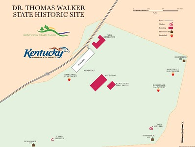 Doctor Thomas Walker State Historic Site