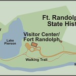 Forts Randolph and Buhlow State Historic Site